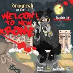 Welcome To New Rome BY Scarfo Da Plug